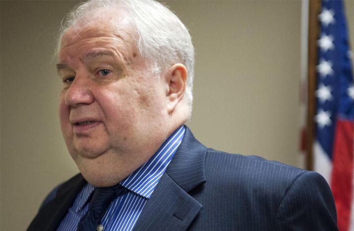 Политолог у России есть способы устроить холодный душ американцам