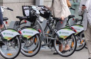 Прокат велосипедов велопрокат в Москве