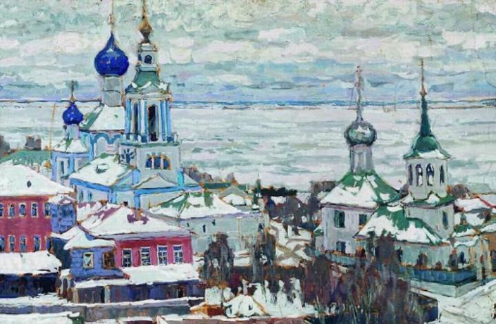 Русские любители фото