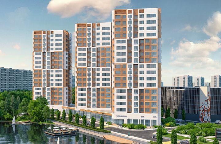 ЖК Москва А101 отзывы и цены на квартиры в новостройке