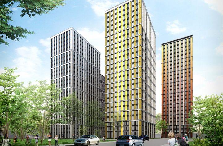 Коммерческая недвижимость информационный Аренда офиса 7 кв Ходынский бульвар